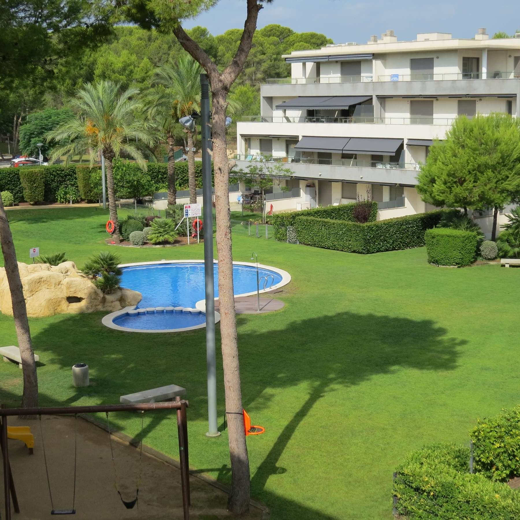 Apartamento Moderno en Salou
