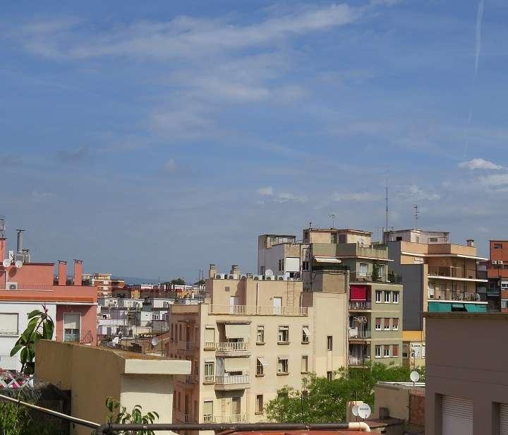Edificio de 8 pisos en el centro de Tarragona