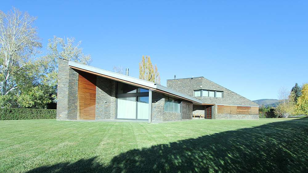 Moderna casa cerca de pistas de esquí, Prats i Sansor