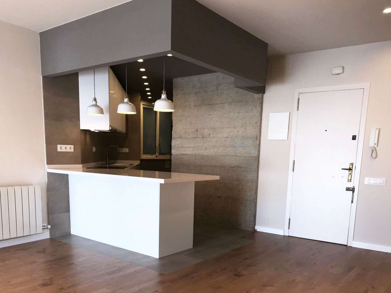 Apartamento Reformado en Villa Olimpica, Barcelona