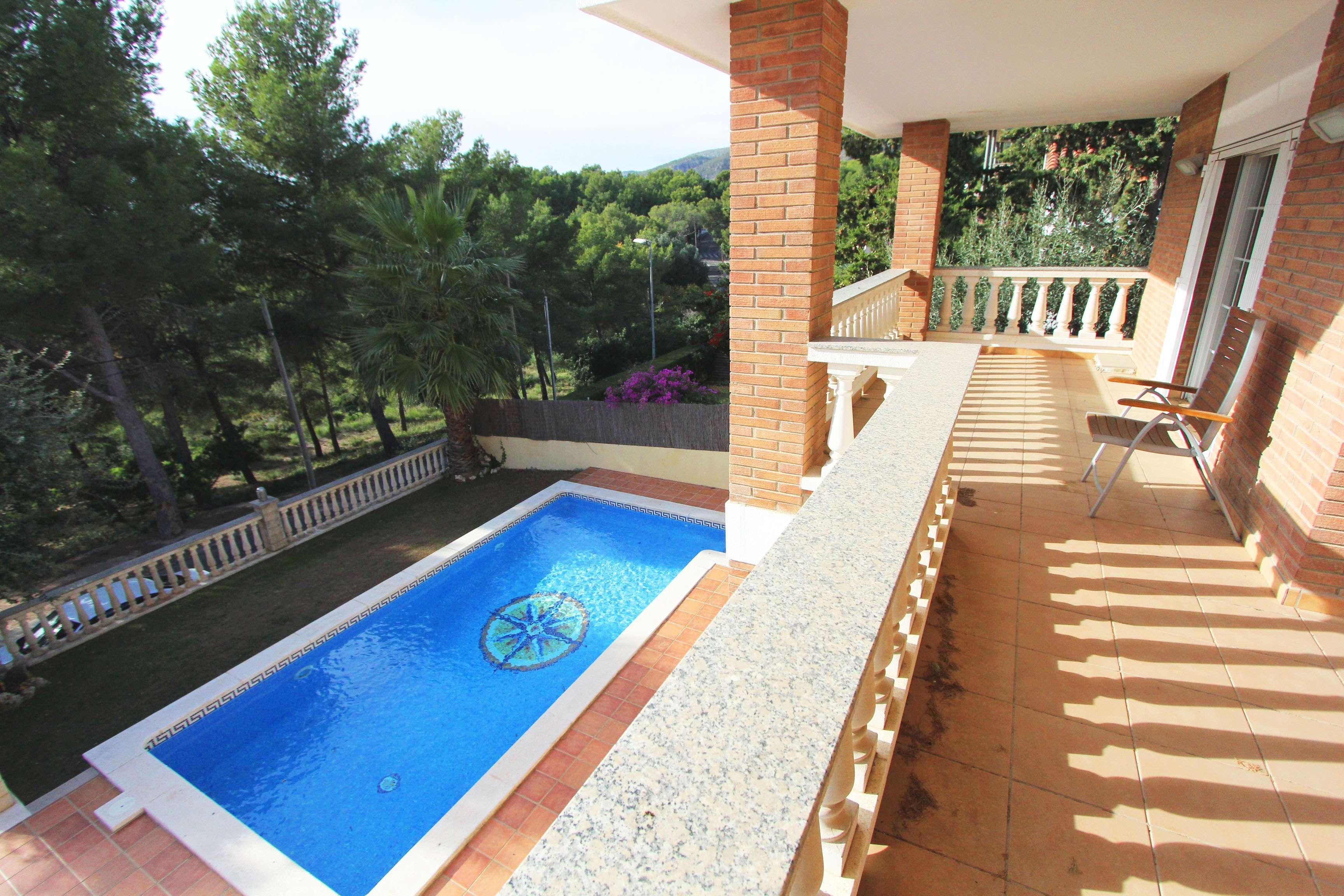 Casa unifamiliar en Castelldefels