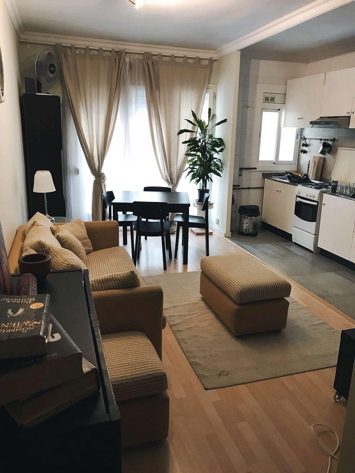 Apartamento Moderno en Poblenou
