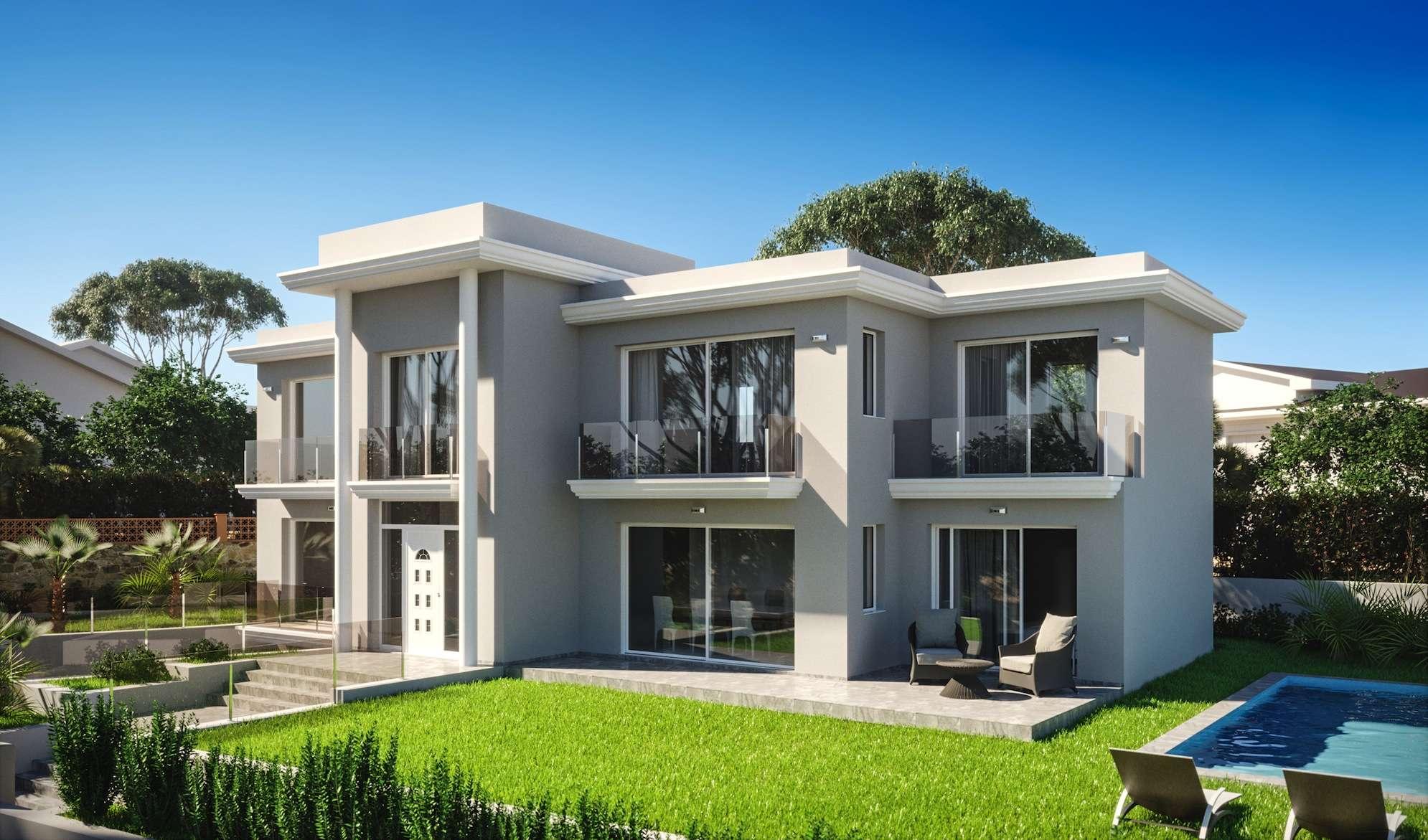 Villa en Treumal Platja de Aro