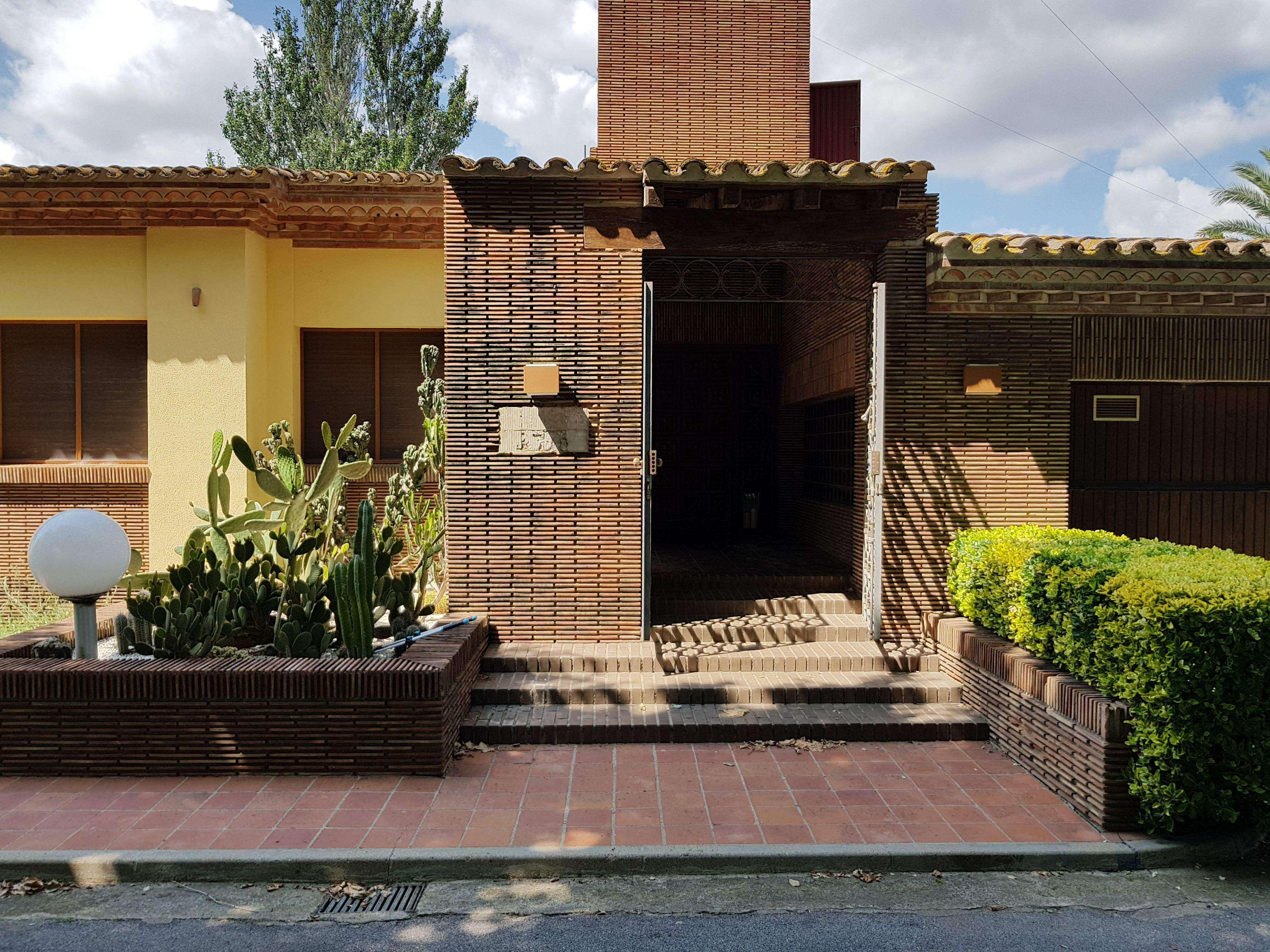 Casa unifamiliar en  Figueres