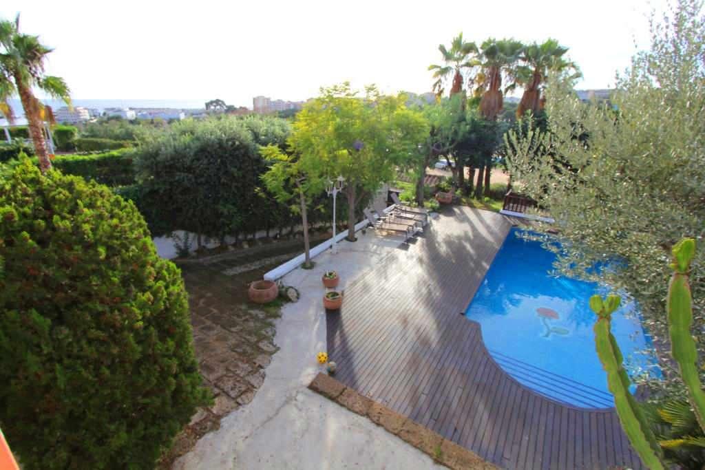 Espaciosa casa en Levantina, Sitges