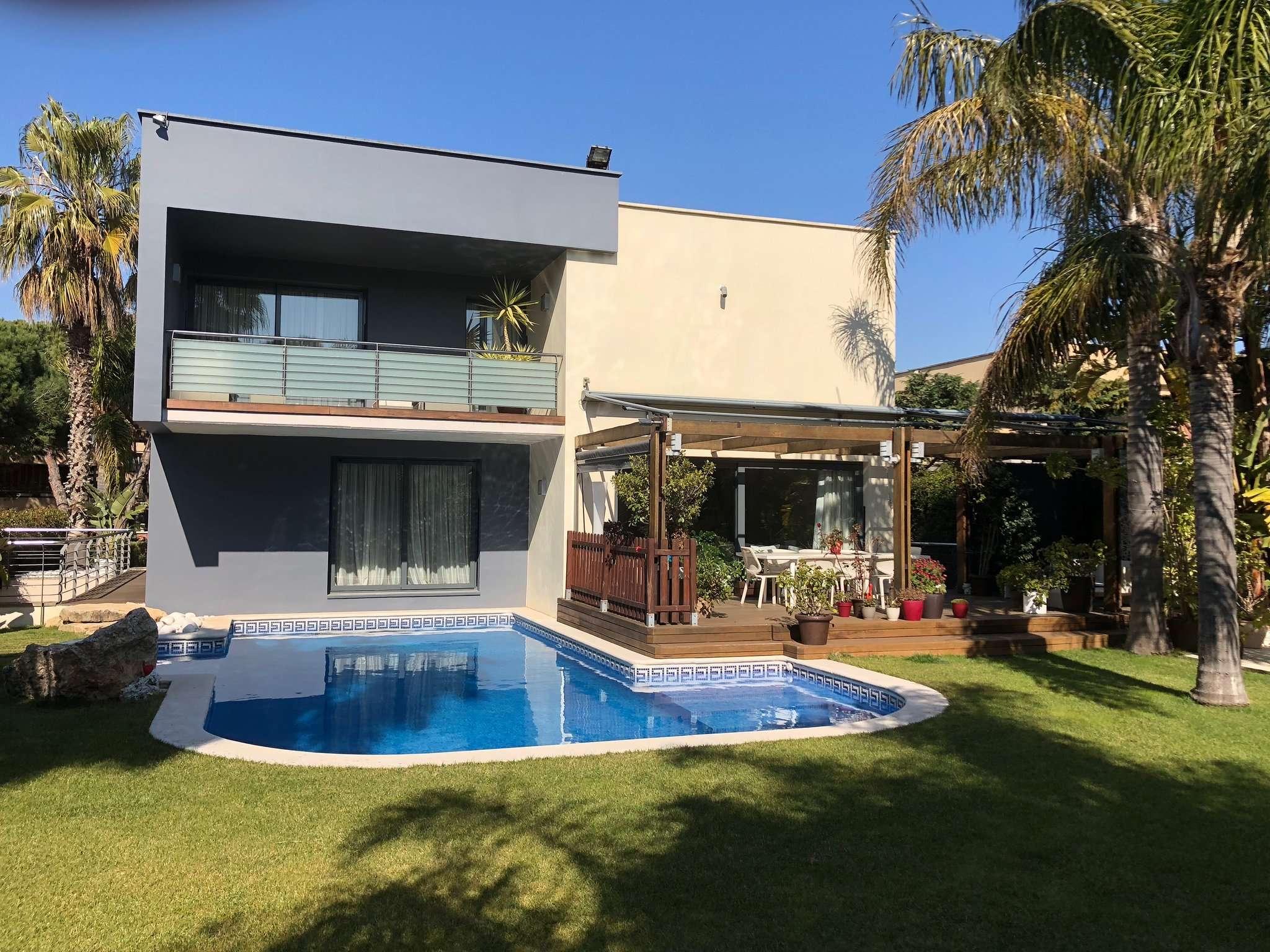 Casa magnifica en Gava Mar