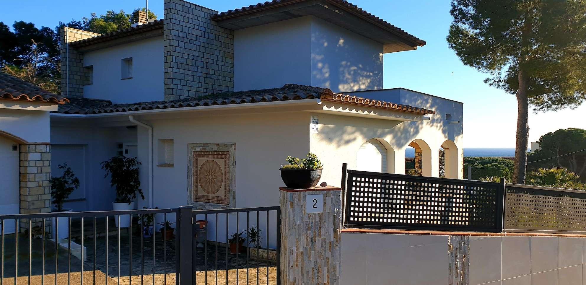 Villa en Treumal