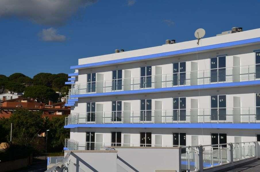 Hotel de obra nueva en Costa Maresme