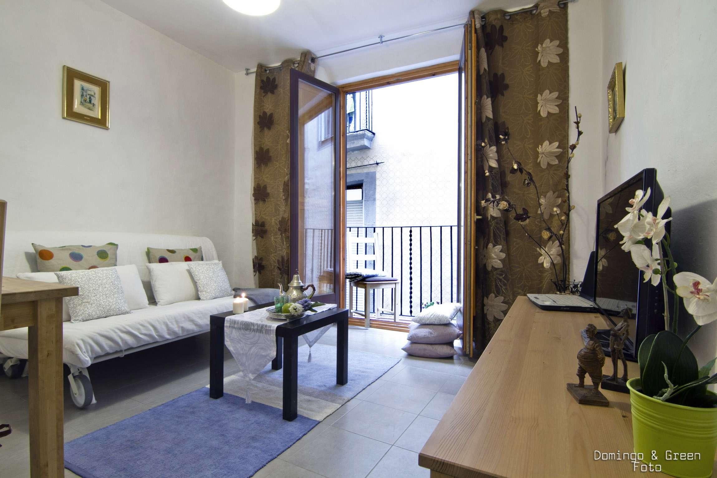 Apartamento La Rambla