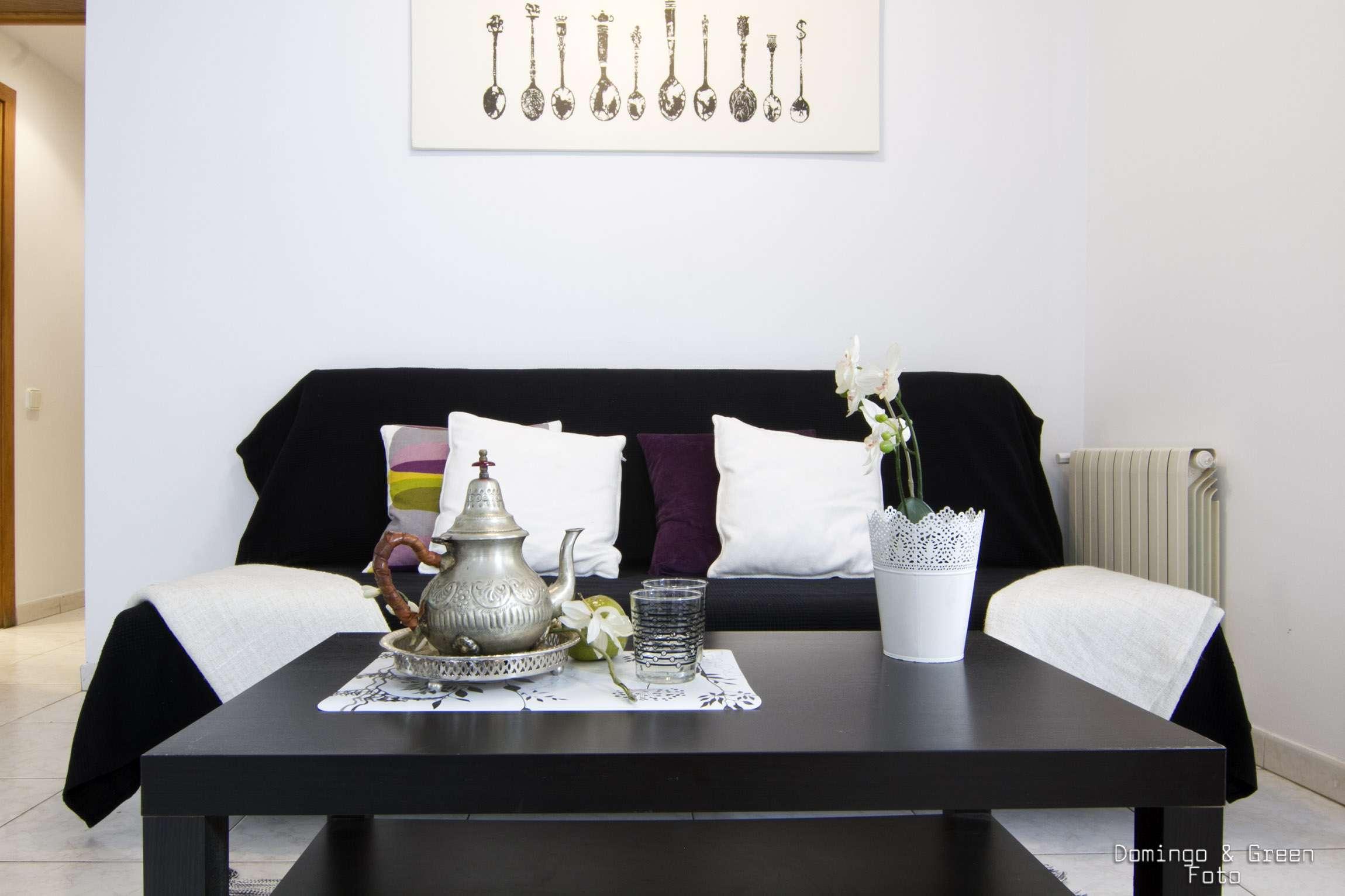Apartamento San Damian