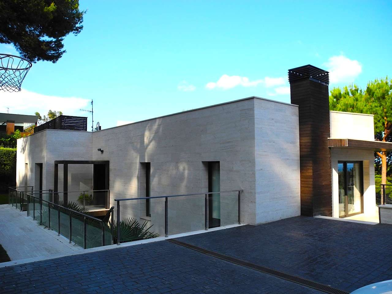 Villa Mediterránea de Lujo
