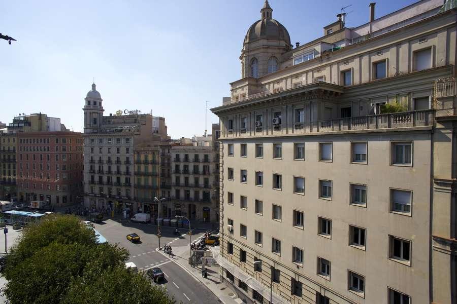 Piso con licencia turística en Pl. Catalunya