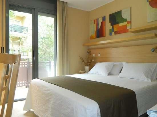 Apart-hotel en venta, Eixample Dreta