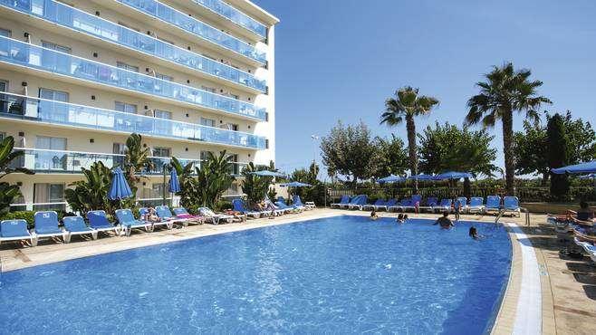 Hotel en venta en Costa Brava