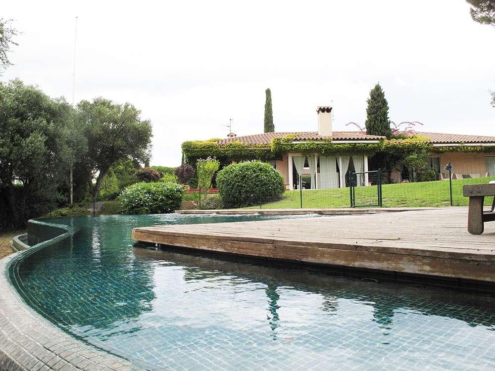 Magnífica casa con piscina en Sant Feliu de Guíxols