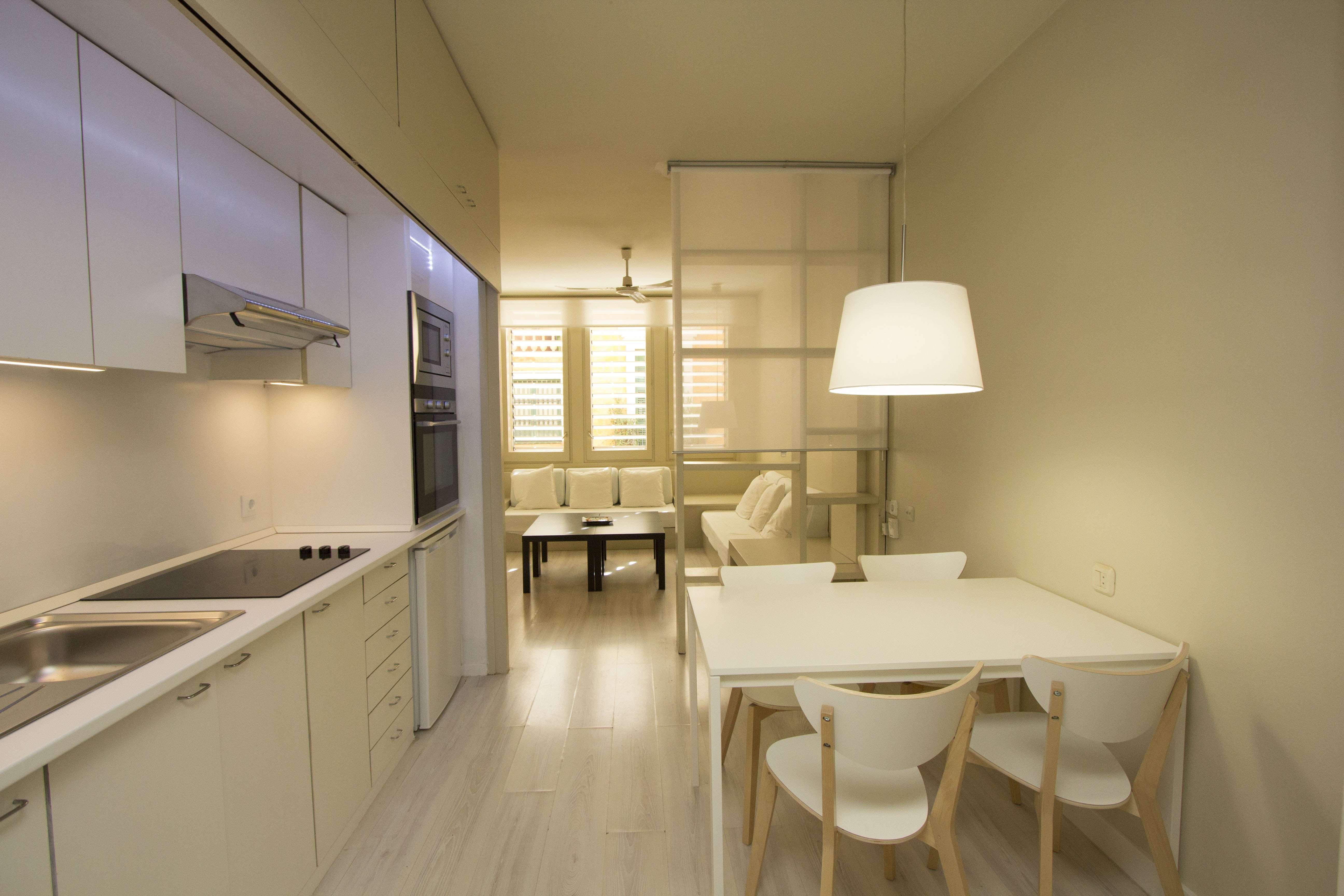 Apartamento Acogedor en Gracia, Barcelona