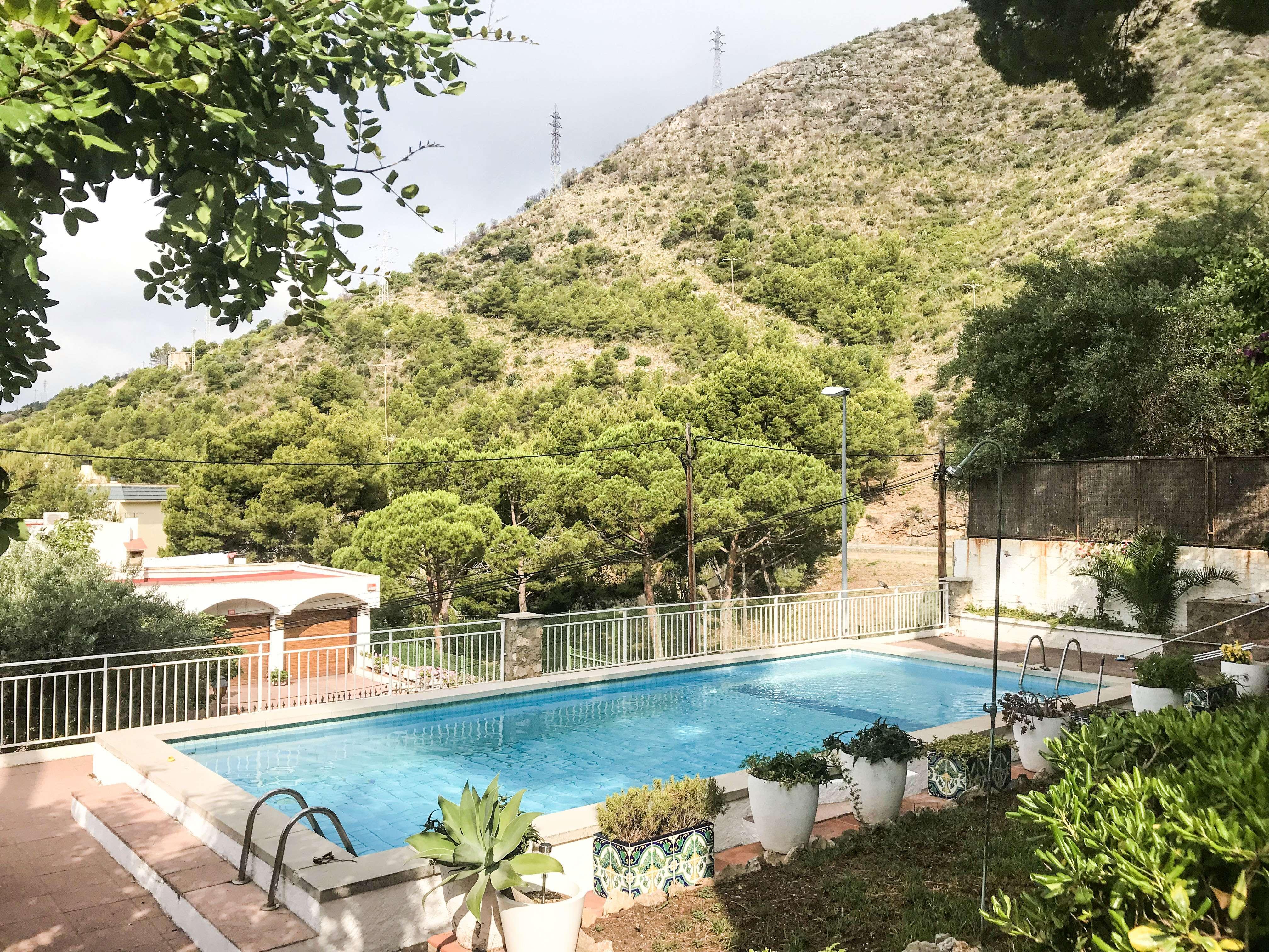 Casa individual en Poal, Castelldefels