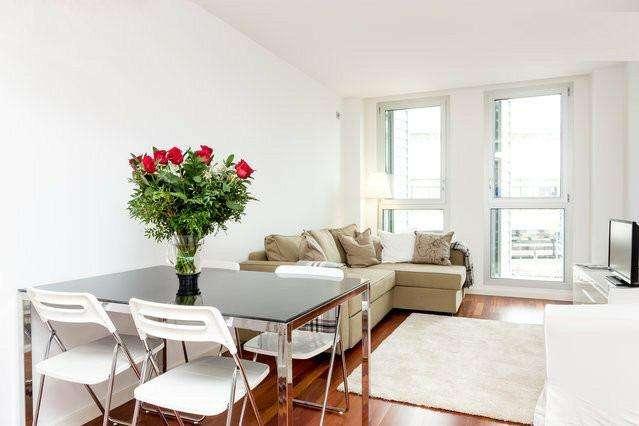 Fantástico apartamento en Barceloneta