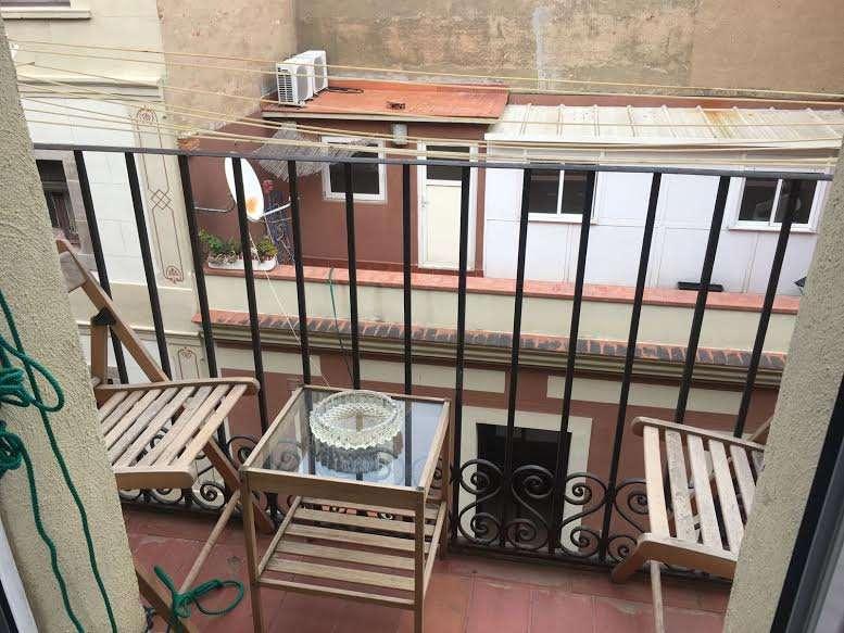 Apartamento de 1 hab en Barceloneta