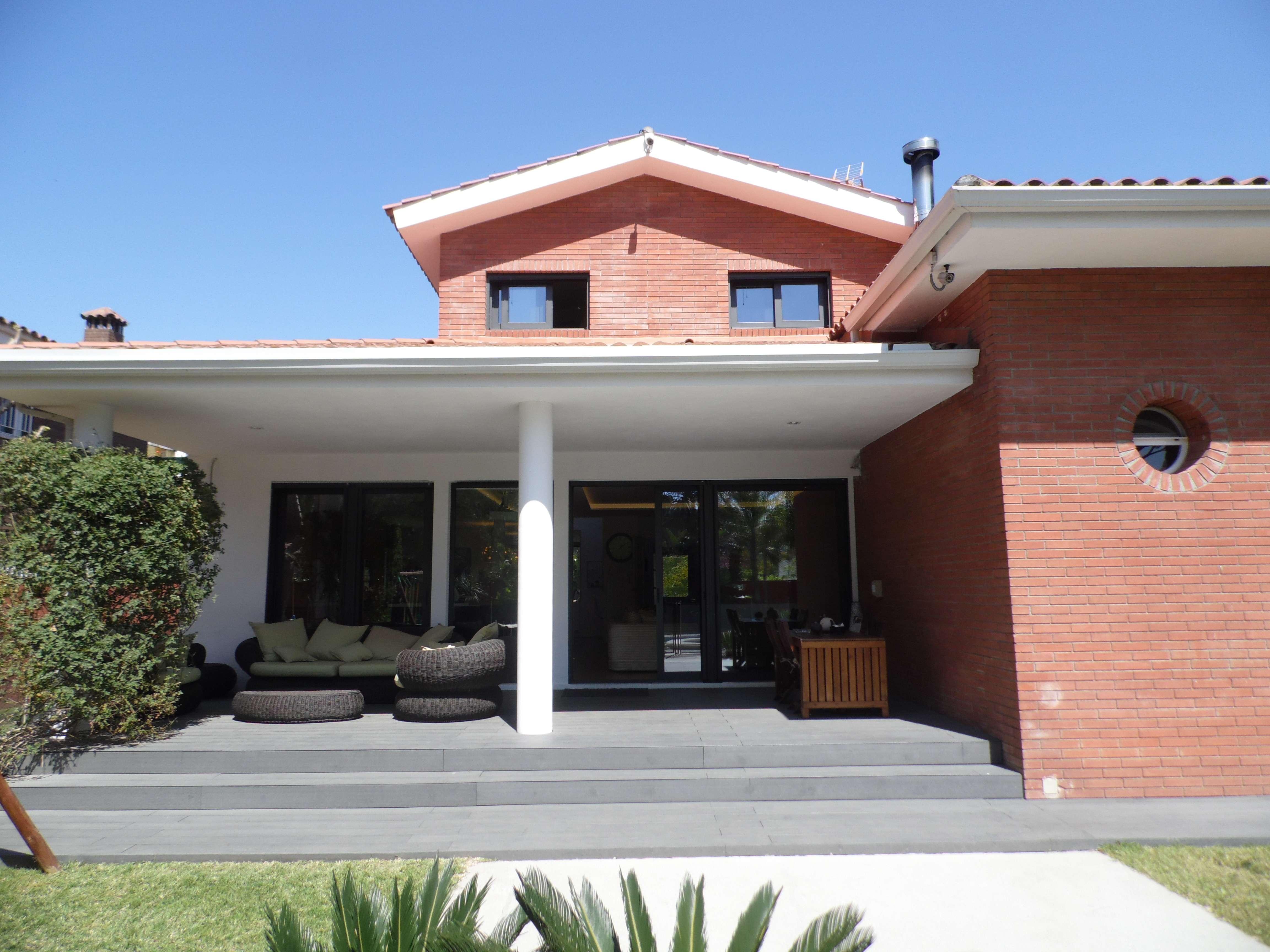 Villa Unifamiliar en Castelldefels
