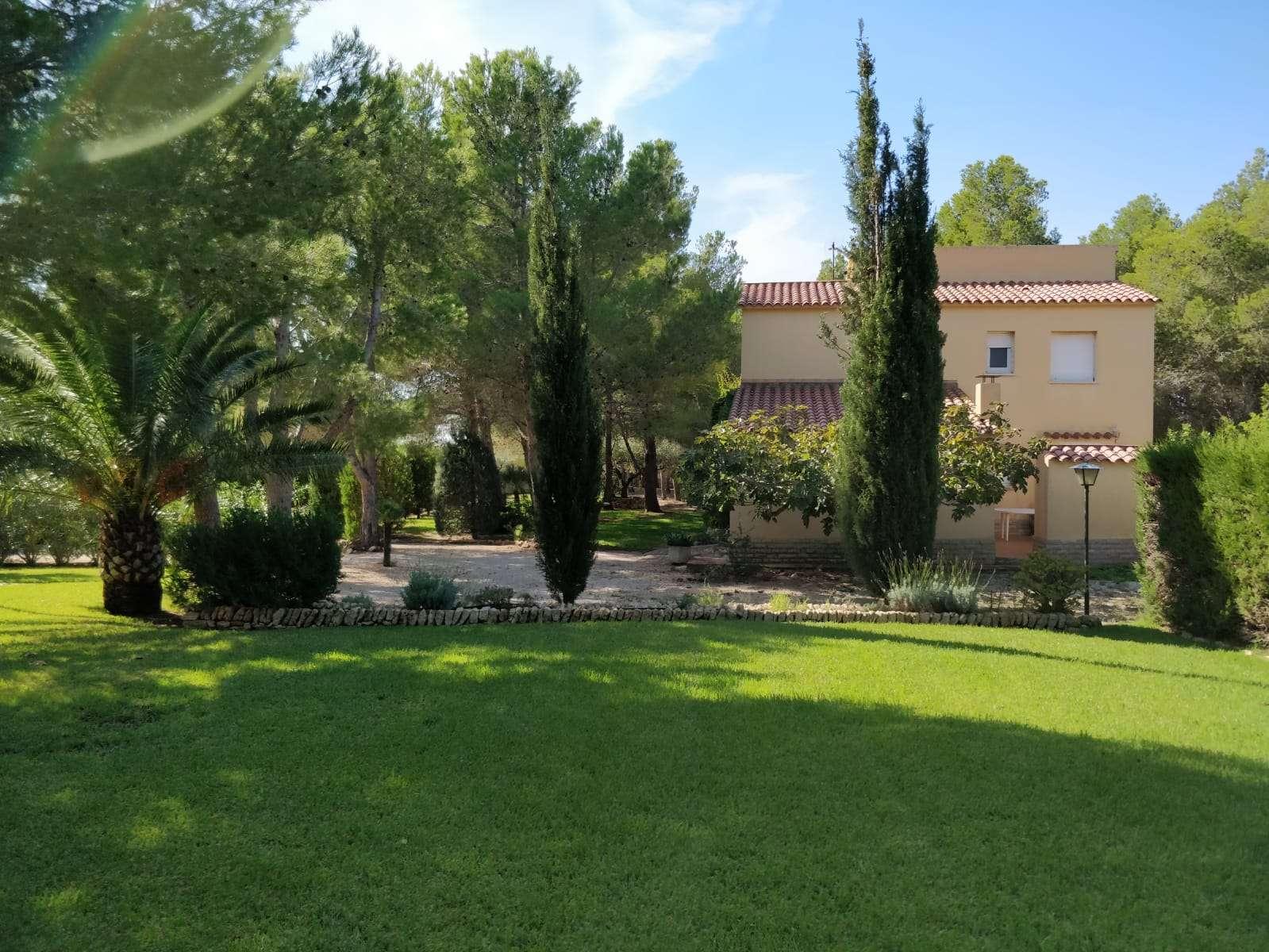 Casa en Ametlla de Mar (Tarragona)